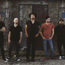 Taking Back Sunday's 'Tidal Wave' up for order
