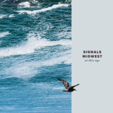 Signals Midwest's new LP up for pre-order