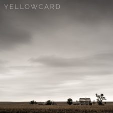Yellowcard releasing final album, up for pre-order