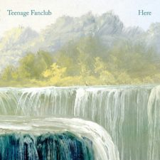 Teenage Fanclub releasing 'Here' through Merge