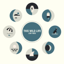 This Wild Life's new LP up for pre-order