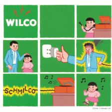 Wilco returns with 10th album, 'Schmilco'