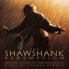 'Shawshank Redemption' soundtrack coming to vinyl