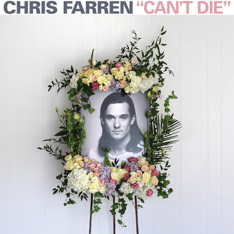 Stream: Chris Farren — I\'m Not Ready For Christmas ‹ Modern Vinyl
