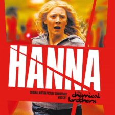 Chemical Brothers' 'Hanna' soundtrack getting pressed