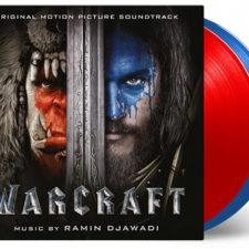 'Warcraft' score up for pre-order