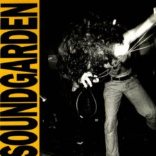 Soundgarden reissues 'Louder Than Love,' 'Upside'