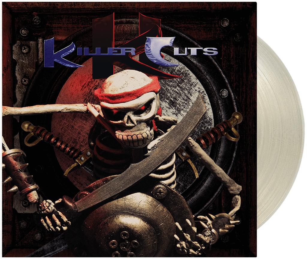Killer Instinct Soundtrack Getting Pressed Modern Vinyl