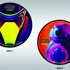'Jabba Flow' getting picture disc release