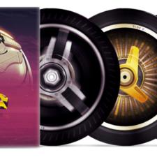 'Rocket League' soundtrack coming to vinyl