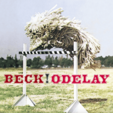 Beck 'Odelay' listings popping up