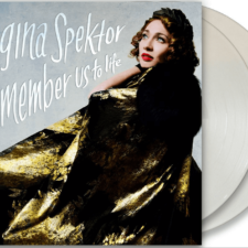 Regina Spektor's new album up for pre-order