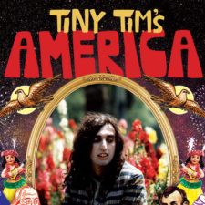 Vinyl Review: Tiny Tim — Tiny Tim's America