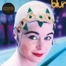 Blur's 'Leisure' gets reissued
