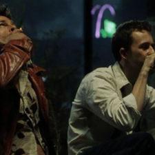'Fight Club' pressing announced at Comic-Con