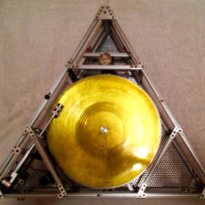 Third Man Records to attempt 'phonographic record in space'