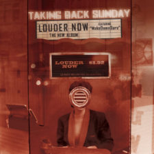 Taking Back Sunday teases 'Louder Now' reissue