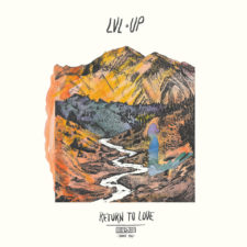 LVL UP signs to Sub Pop, new album incoming