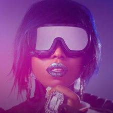 Missy Elliott's 'WTF' gets vinyl release