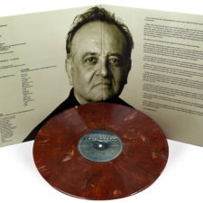 Vinyl Review: Angelo Badalamenti  — Twin Peaks