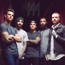 Memphis May Fire releasing 'This Light I Hold'