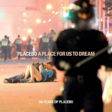 Placebo releasing 4xLP set, new EP