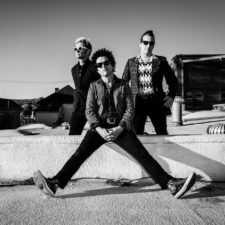 Green Day returns with 'Revolution Radio'