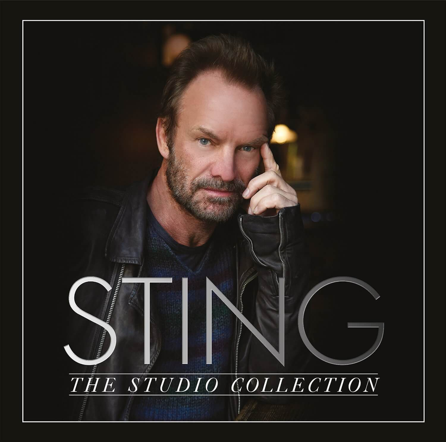 Sting Vinyl Collection Captures 1985 2013 Modern Vinyl