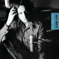 Jack White acoustic songs getting 2xLP release