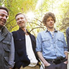Dawes releasing live album on 'Small Business Saturday'