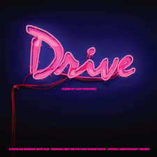'Drive' getting 5-year pressing, collectors get ready to own 2nd (or 3rd) copy