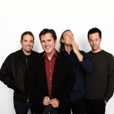 Jimmy Eat World's upcoming album up for pre-order