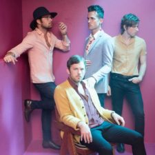 Kings Of Leon 10″ up for pre-order