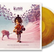 Kubo, Coraline getting soundtrack releases through Mondo