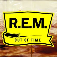 R.E.M.'s 'Out Of Time' getting reissued