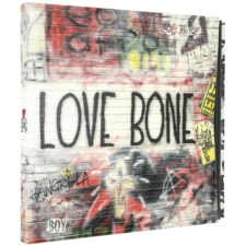 Mother Love Bone releasing vinyl box-set