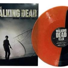 Second volume of 'Walking Dead' soundtrack up for order