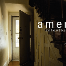 American Football returns, first new album in 17 years