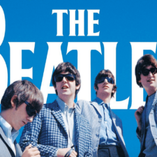 Beatles' 'Live At The Hollywood Bowl' gets remastered, reissued