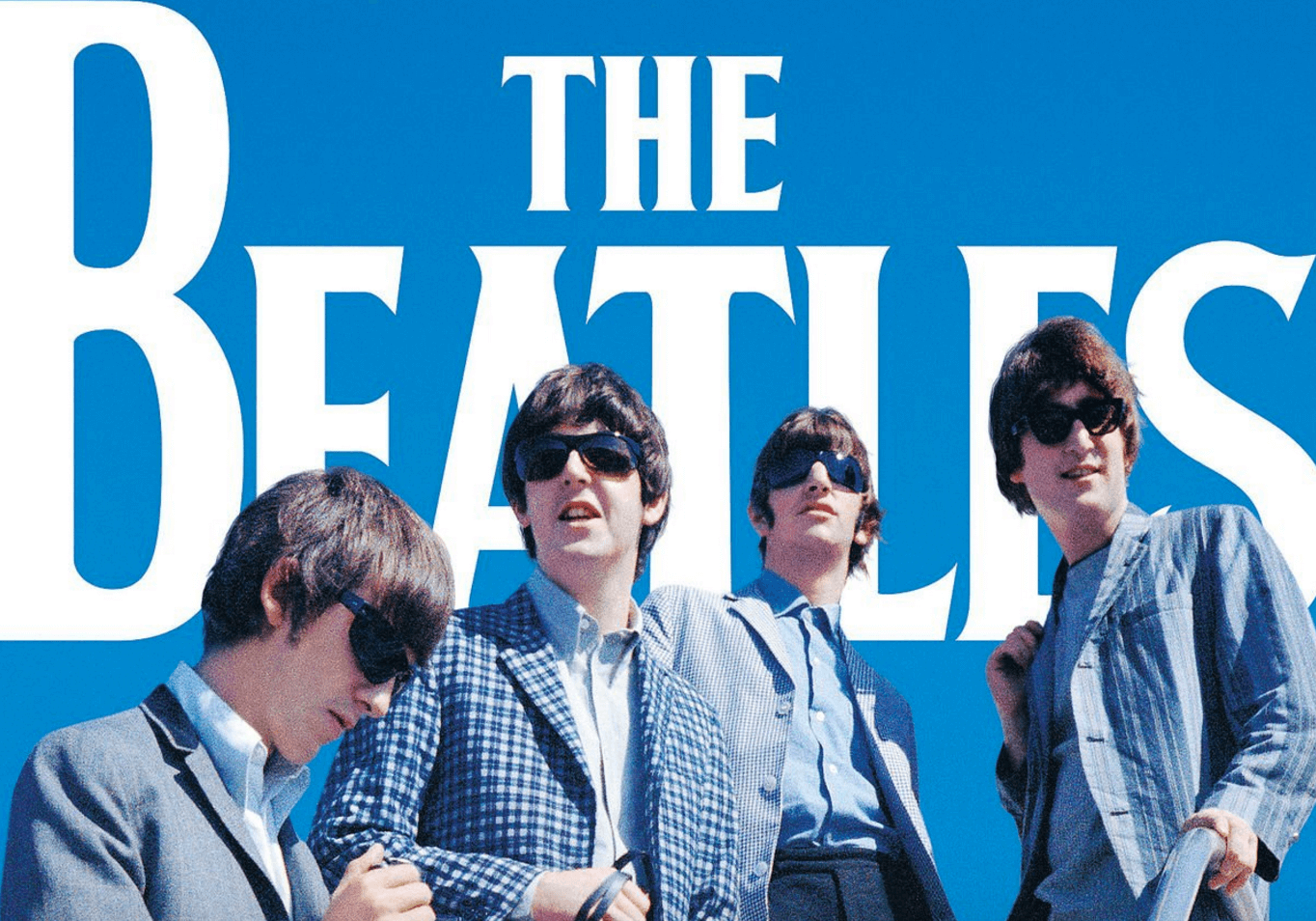 Beatles Live At The Hollywood Bowl Gets Remastered