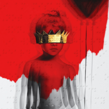 Rihanna's 'Anti' up for pre-order