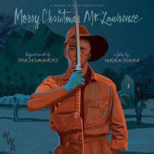 'Merry Christmas Mr. Lawrence' score coming to vinyl