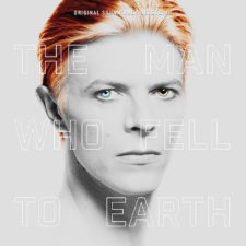 'Man Who Fell To Earth' soundtrack coming to vinyl