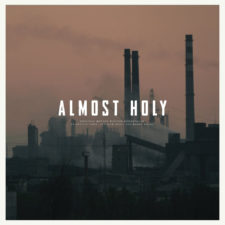 'Almost Holy' soundtrack features Atticus Ross, getting vinyl release