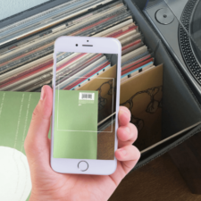 Discogs app gets version 1.5 update