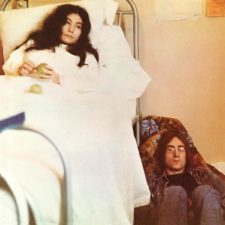 Lennon, Ono collaborations getting remastered reissues