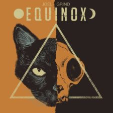Joel Grind's 'Equinox' coming from Death Waltz