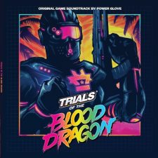 Power Glove scores 'Trial Of The Blood Dragon,' vinyl coming soon
