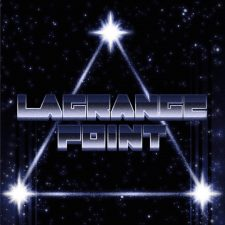 'Lagrange Point' soundtrack getting release