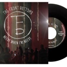 Front Bottoms releasing new 7-inch, 'Needy When I'm Needy'